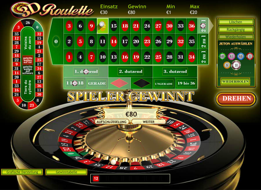 online slot machine game casinospiele